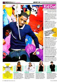 KODIE SHANE Poster 04 Multiple Sizes Rapper Hip Hop Urban Artist Print