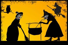 Can't Wait Till The Witches New Year Oct.31st