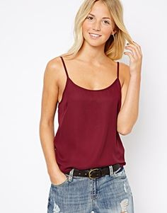 New Look Woven Cami $17.78