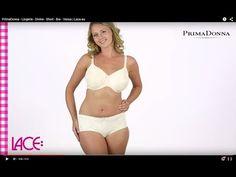 b36dc2cdd PrimaDonna - Lingerie - Divine - Short - Bra - Venus