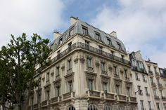 homevialaura | My guide to Paris