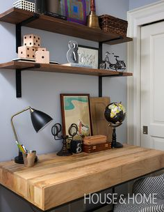 Get creative ideas for kids workspaces, desk areas and offices where they can pl… – Creative Home Office Design Teen Desk, Boys Desk, Boys Industrial Bedroom, Teen Boy Bedding, Kids Workspace, Boys Bedroom Decor, Girl Bedrooms, Rustic Teen Bedroom, Bedroom Ideas