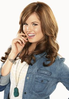 Hot Disney Actresses | Disney's Jessie star Debby Ryan interview: This is an evolution of me ...