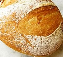 No-Knead Golden Crust Bread Recipe  You will need:  3 cups all-purpose or bread flour,set asidemore for dusting  ¼ teaspoon instant yea...
