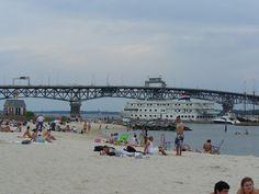 yorktown beach memorial day