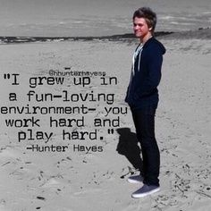 Hunter hayes quotes - Google Search