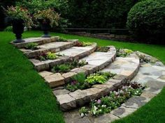 Awesome 46 Beautiful Decorative Stones for Landscaping Design https://toparchitecture.net/2018/03/23/46-beautiful-decorative-stones-for-landscaping-design/
