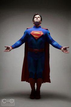 Checkout these 10 amazing Superman cosplays! | TarskiBlog.com