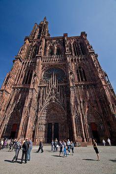 Estrasburgo, Alsacia, França