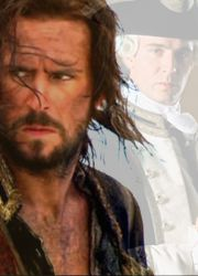 James Norrington (Pirates of the Caribbean)
