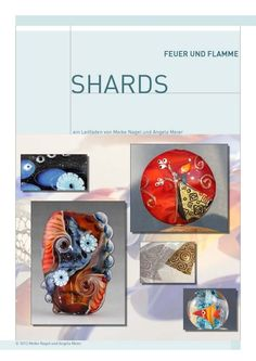 e-book deutsch - perlaperla - handgemachte Glasperlen