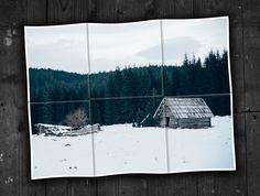 Nordic Winter  by Mira Metzler