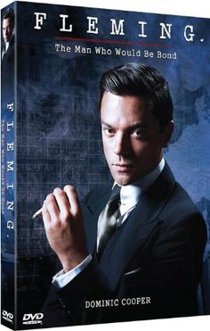 Amazon.com: Fleming: The Man Who Would Be Bond (TV Mini-Series): Dominic Cooper, Lara Pulver, Samuel West, Anna Chancellor, Annabelle Wallis, Mat Whitecross: Movies & TV