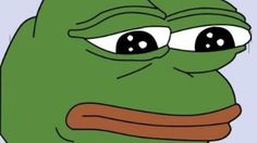"""""""WHY DO NORMIES HAVE TO RUIN EVERYTHING?"""" Pepe the frogs rise and fall"""