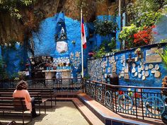 Valparaíso Chile by shaun_charpy