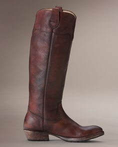 Carson Lug Riding - Women_Boots_Western Boots - The Frye Company