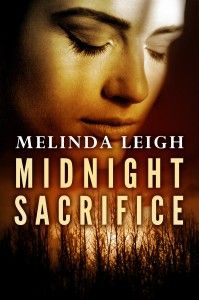 Melinda Leigh for Midnight Sacrifice - Single Title Romantic Mystery/Suspense
