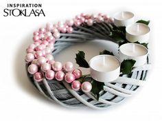 Bodce na čajové svíčky Ø4 cm | STOKLASA textilní galanterie