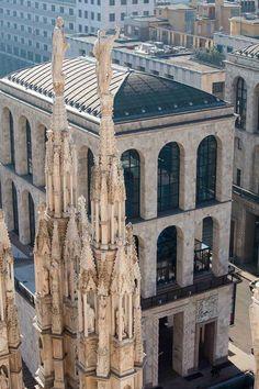5be5d5b3f67fa 14 Best Milano  una città da scoprire images