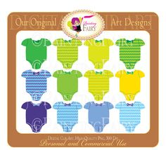 Digital Baby Boy Onesie Rainbow Chevron Clipart Embellishments Scrapbooking Elements DIY layout images Personal & Commercial Use  by PaintingFairyClipart, $3.99  Everything Else Graphic Design stationery printable chevron design baby handmade invitations onesie image graphic happy summer pattern birthday rainbow bow announcement shower cute boy kid pattern designer resource cu sea scrapbooking set paper goods clip art lemon yellow making fun green sky blue