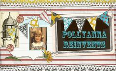 Pollyanna Reinvents: Capturing a Fairy and Keeping it as a Magical Friend!!