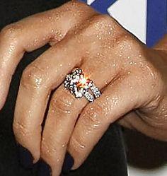 Khloe Kardashian Ring Cost