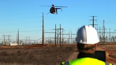 """Xcel Energy and the Federal Aviation Administration (FAA) are launching a new program to research the safe operation of unmanned aircraft systems (UAS) to inspect 20,000 miles of electrical transmission lines in 10 states. The Minneapolis-based utility said the first-of-its-kind """"Partnership for Safety Plan"""" is designed to use drones for the inspection of critical infrastructure. …"""
