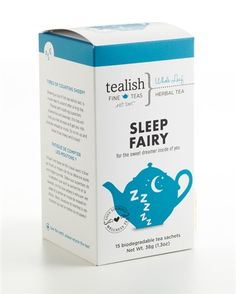 Sleep Fairy - Wellness Tea