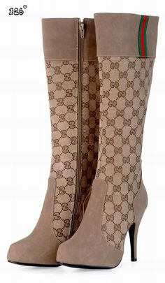 Cheap Gucci Boots For Women Black sale at 137usd | 2013 Winter ...