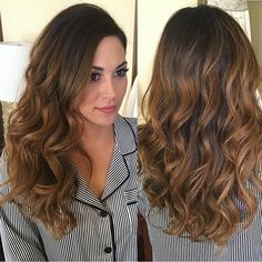 #topknotextensions #hairextensions #extensions #hairstylist #longhair