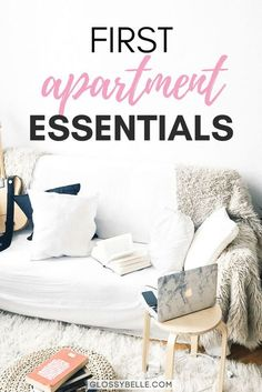 First College Apartment Ideas . 40 Awesome First College Apartment Ideas . the Ultimate Guide First Apartment Essentials Cute Dorm Rooms, Cool Rooms, Bedroom Apartment, Apartment Living, Apartment Furniture, Apartment Ideas, Kitchen Furniture, Furniture Stores, Cheap Furniture
