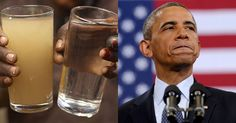 First Real Hope for Flint Water as Trump Bestows $100 Million