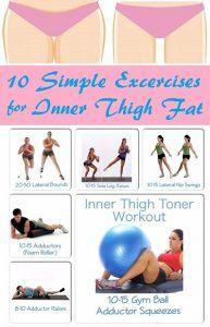 excercises-for-innner-thigh-fat