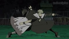 Obito Uchiha - Naruto Mate