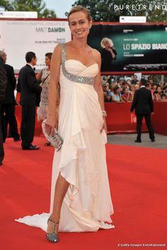 Sandrine Bonnaire, actrice française