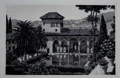 Votar por la Alhambra