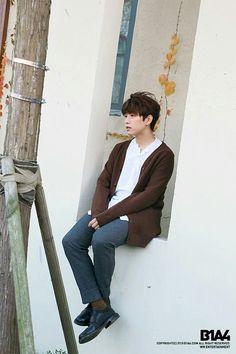 B1A4 | Sandeul