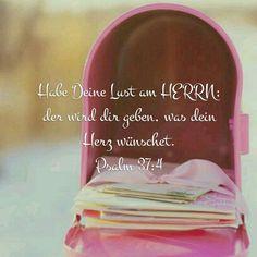 Psalm 37:4 #bibel #psalm