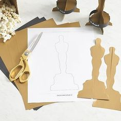 You don't have to be in Hollywood to have a glamorous Oscars celebration.  If you're planning on watching the festivities, why not bring the fun home with an Oscar party of your own?  Make the night a five star event for you and your guests by having them come as the nominees themselves! We've put...