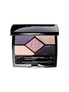 Dior 5 Couleurs Designer Eyeshadow in Purple Design