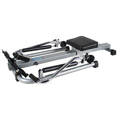 One Fitness Unisex's 5907695585100 Rowing Machine, Grey, One Size - UKsportsOutdoors Rowing Machines, Workout Machines, Full Body Training, At Home Gym, Camping Gear, At Home Workouts, Muscle, Exercise, Unisex