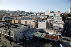 Mission District, San Francisco, California