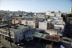 Mission District, San Francisco, California