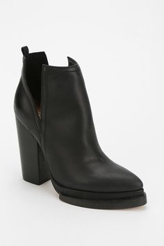 jeffrey campbell - who's next platform ankle boot. my love for these shoes! ahhh!