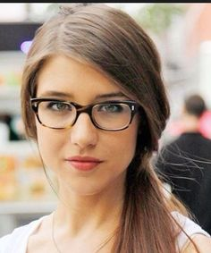 21 Best Glasses Images Girls With Glasses Glasses