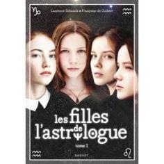Mon avis sur Les filles de l'astrologue de Françoise de Guibert et Laurence Schaack