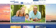 #sesamewebdesign #psds #ortho #responsive #topnav #top-nav #fullwidth #full-width #blue #sans #script #photography #sticky #texture