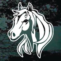 Horse Decals- Choice 1