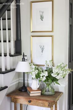 classic home decor homedecor home decor 4 Tips For Furnishing Your Home With Quality Items For Less - Sincerely, Marie Designs Classic Home Decor, Classic House, Image Deco, Decoration Ikea, Simple Home Decoration, Decorations, Halls, Home And Deco, My New Room