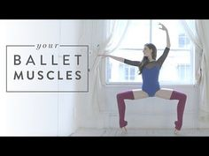 Ballet Beautiful with Mary Helen Bowers - Tone and lift your derrière Ballerina Workout, Ballet Barre Workout, Barre Workouts, Mary Helen Bowers, Ballet Beautiful Workout, Ballet Body, Ballerina Body, Ballet Style, Ballet Basics